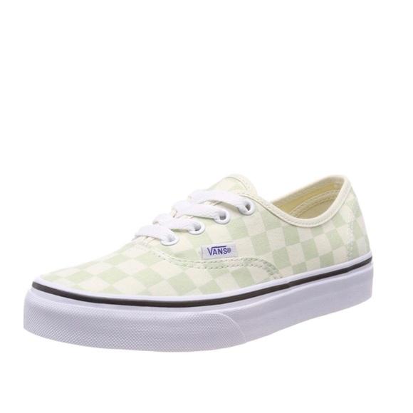 fb030bc8c38ee8 Authentic Checkerboard Ambrosia Chaulk White Shoes. NWT. Vans.  M 5c8492608ad2f97dbfb1b004. M 5c849261c2e9feb14840503f.  M 5c849262de6f62176f2e3698